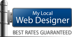 my local web designer