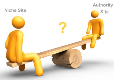 Authority site How to become the Authority Site