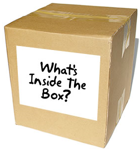 what in the box Content Fundamentals For SEO