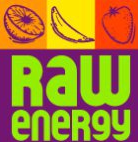 raw energy logo Going Socially Viral